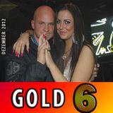 DJ SvenB in the mix - Gold 6 [best in techno & trance]