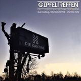 Marcus Stabel - Set GIPFELTREFFEN 05.03.2016