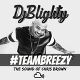 @DJBlighty - #TeamBreezy (The sound of Chris Brown)