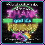 Marky Boi - Muzikcitymix Radio Mix Vol.346