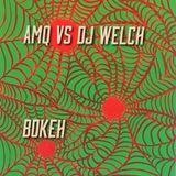 AMQ vs DJ WELCH - Bokeh