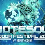 RAM - Grotesque Winter Wonderland Indoor Festival (Maassilo, Rotterdam) - 08.11.2014