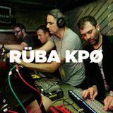 RüBA KPØ• DJ set • LeMellotron.com
