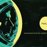 The Psalm That Wears A Black Leather Jacket   Benji Magness - Audio