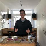 Studio Session w/ Maxim Wolzyn