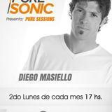 Diego Masiello @ pure sessions vol 7 octubre