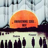 Sheva & Timmy - Awakening Soul Mix