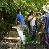 """Jorge Carrión habla sobre Agricultura Regenerativa: """"Trabajar con la naturaleza, no en su contra"""""""