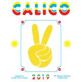 CALICO 2019