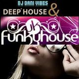 DEEP HOUSE meets UK FUNKY HOUSE