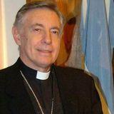 Monseñor Aguer Obispo de La Plata EL FISCAL 23-5-2017