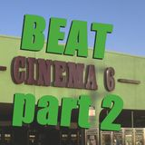 All Hands On Techs Vol.14 presents Beat Cinema 6 Mix Pt2