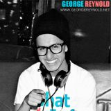 [ George Reynold ] Friends & Madafackers [ Love and Rumba ]