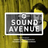 Sound Avenue With Madloch 042 (February 2016)