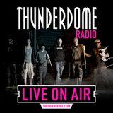 #49 - Thunderdome Radio - december 2012