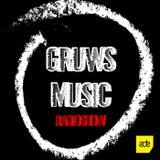 GRUW'S MUSIC RADIOSHOW - Episode #007 - Mixed by FLAVIO B - Live streaming on CLUB NV RADIO