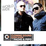 Pacho & Pepo Live at Cloning Sound after-hour session at club Wake Up /Sofia/ part 1 #143