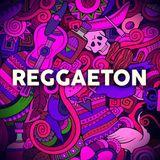 DJ cabrera - reggaeton 2018