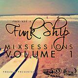 Free-kee´s Headnotes Funkship Special Vol. 1