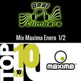 Mix Radio Enero 1/2 2018