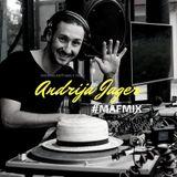 MAFMIX06: Andrija Jäger Synthesis Sörpiknik 2018.06.16. Deep House Melodic Techno