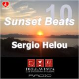 Sunset Beats 10 - Sergio Helou