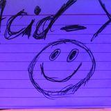 Acid-X Bayou Gumbo Breaks Dj Set - Dj Poochie D.