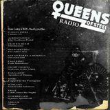 Queens of Steel (radio) - 15/03/2017