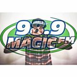 SpydaT.E.K | 98.9 Magic FM | Drive At 5 Mixshow | 8.1.14