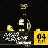 Paolo Aliberti Radio Show 04-2015