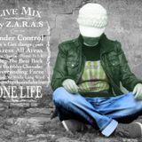 MiNiMaL House Mix - Live by Zara S.