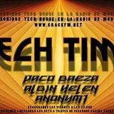 #prog 31 Tech Time