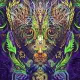 DJ-Set @ Spirit of Moksha (20.10.2012)