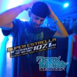 Live on Super Estrella 107.1FM After-Hours Show with the Remix Crew