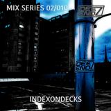 MIX SERIES 02/010 - INDEXONDECKS