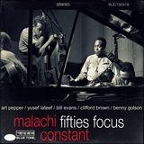Malachi Constant | Fifties Focus