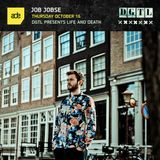 Job Jobse - Life And Death DGTL ADE 2014