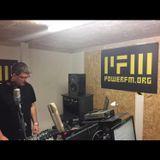 Enda Gallagher Power FM 04.10.2017
