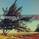 Asteroids: 4