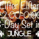 DJ Phoenix - DJ Set @ Elfter Elfter Cologne Goa - Jungle Club 11-11-2017
