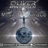 Van Gosch Presents: Musical Embrace #6