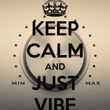 "DJ RL ""The Blend King""-Just Vibe Mix"