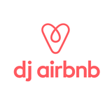dj airbnb is playing at my home
