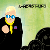 SANDRO IHLING @ Houze-Selection_CUEBASE-FM |7pm| 07|03|13