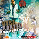 DJ ROY VYBZ KARTEL TRAINING WHEEL MIXTAPE