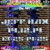 2nd Aniversary Techno Paradize Jeff Hax Mix