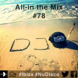 All-in the Mix #78