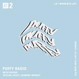 Puffy w/ Bapari & Jasmine Infiniti - 31st January 2020
