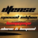 FaceToTrance - SpecialEdition Hommage ABOVE & BEYOND