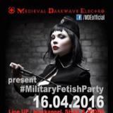 MilitaryFetishParty 16.04.2016 ( set 12 - 2 am)